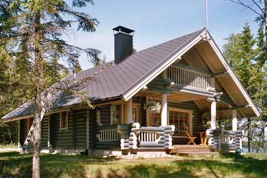 Хотите купить квартиру в Финляндии? Обратитесь в «Гельсингфорс»