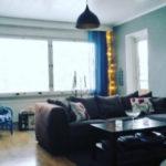 Продам 2 к. квартиру (59 кв.м) в Котке (Финляндия)