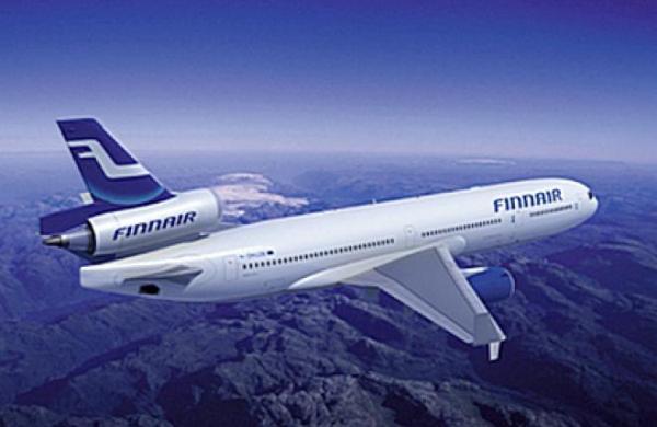 Новый грузовой перевозчик полетит из Хельсинки в этом году