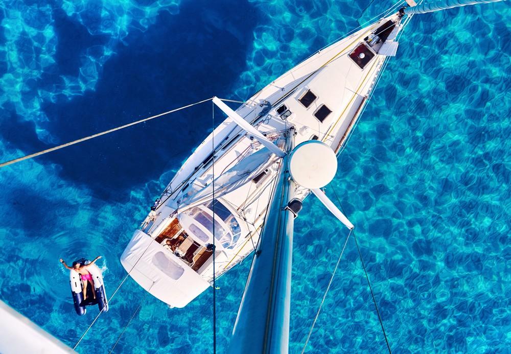Steel Passenger Vessel (моторная лодка) для продажи