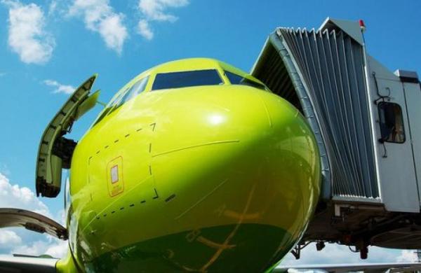 Авиакомпания S7 Airlines разрушает монополию «Аэрофлота» на маршруте Москва—Хельсинки