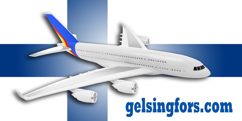 """Авиакомпания """"Белавиа"""" откроет рейс в Хельсинки"""